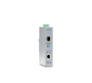 Allied Telesis AT-IMC1000T/SFP-80 1000Mbit/s 1310nm Grey network media converter