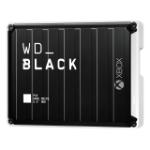 Western Digital P10 externe harde schijf 5000 GB Zwart