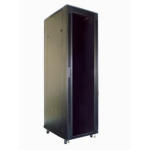 "Eco NetCab 12U 600x800 19"" Floor Standing Data / Comms Cabinet / Rack - NA"