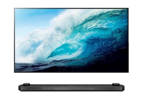"""LG OLED65W7V LED TV 165.1 cm (65"""") 4K Ultra HD Smart TV Wi-Fi Black"""