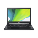 "Acer Aspire 7 NH.Q81AA.001 notebook 15.6"" 1920 x 1080 pixels 9th gen Intel® Core™ i5 8 GB DDR4-SDRAM 512 GB SSD NVIDIA® GeForce RTX™ 2070 Wi-Fi 5 (802.11ac) Windows 10 Black"