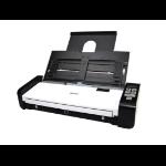 Avision AD215 scanner 600 x 600 DPI ADF scanner Black, White A4