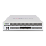 Fortinet FortiGate 3000D hardware firewall 80000 Mbit/s 2U
