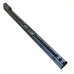 DELTA Power Distribution Unit (PDU) - Metered, 0U,1-Phase Input - 230/240V IEC309-16A-3W, 1-Phase Output -