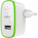 Belkin F8J052VF04-WHT mobile device charger