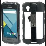 Mobilis 052040 handheld mobile computer case