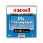 Maxell 183770 cleaning media