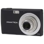 """Praktica Luxmedia Z250 20MP 1/2.3"""" CCD 5152 x 3864pixels Compact camera 1/2.3"""" 5152 x 3864 pixels Black"""