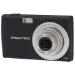 """Praktica Luxmedia Z250 20MP 1/2.3"""" CCD 5152 x 3864pixels Compact camera 5152 x 3864 pixels 1/2.3"""" Black"""
