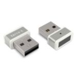 Wortmann AG FINGERPRINT fingerprint reader USB 2.0 Silver