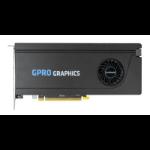 Sapphire 32261-01-21G videokaart AMD GPRO 8200 8 GB GDDR5