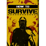 505 Games How To Survive PC Basic PC video game
