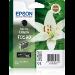 Epson Lily Cartucho T0598 negro mate