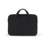 "Dicota D31790 notebook case 35.8 cm (14.1"") Sleeve case Black"