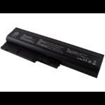 Origin Storage BTI IB-R60 Lithium-Ion (Li-Ion) 4800mAh 11.1V rechargeable battery