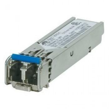 Allied Telesis AT-OSPLX10 red modulo transceptor SFP+ 1310 nm