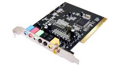 ST Lab M-170 audio card