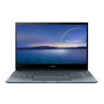 "ASUS ZenBook Flip UX363EA-HP165T notebook Hybrid (2-in-1) 33.8 cm (13.3"") 1920 x 1080 pixels Touchscreen Intel Core i7-11xxx 16 GB LPDDR4x-SDRAM 512 GB SSD Windows 10 Home Grey"