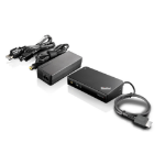 Lenovo ThinkPad OneLink+ OneLink+ Black
