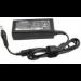 Toshiba P000567180 Indoor 75W Black power adapter/inverter