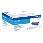 Brother TN-910C Toner cyan, 9K pages