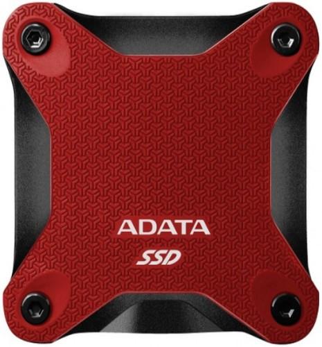 ADATA SD600Q 240 GB Red