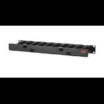 APC AR8602A Freestanding Black rack accessory