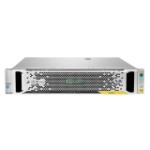 Hewlett Packard Enterprise StoreOnce 3520 disk array 12 TB Rack (2U)