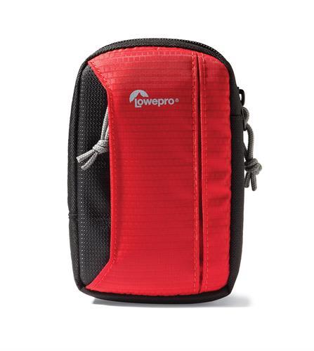 Lowepro Tahoe 25 II Compact case Red