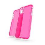"""GEAR4 Crystal Palace Neon mobiele telefoon behuizingen 16,5 cm (6.5"""") Hoes Roze"""