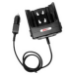 GTS HCH-7010VL-CHG soporte Equipo móvil portátil Negro Soporte activo para teléfono móvil