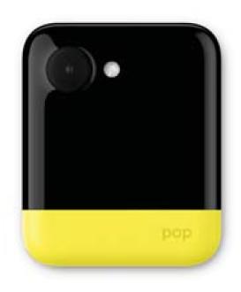 Polaroid POP 89 x 108 mm Black,Yellow
