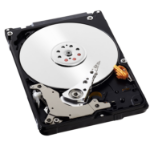 Western Digital Blue 500GB SATA 6Gb/s 2.5