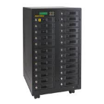 Aleratec 350133 Media And Data Duplicator