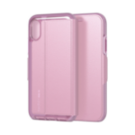 "Tech21 T21-6175 mobile phone case 14.7 cm (5.8"") Wallet case Pink"