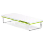 Deepcool M-Desk F1 Ergonomic Monitor Stand Up To 27' & 10kg W/ Audio & 4x USB