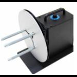 Labelmate MC-11+ Manual label applying machine 500 mm/sec Black