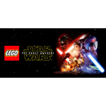 Warner Bros LEGO Star Wars: The Force Awakens Act Key video game PC Basic English