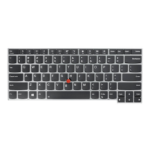 Lenovo 01ER839 notebook spare part Keyboard