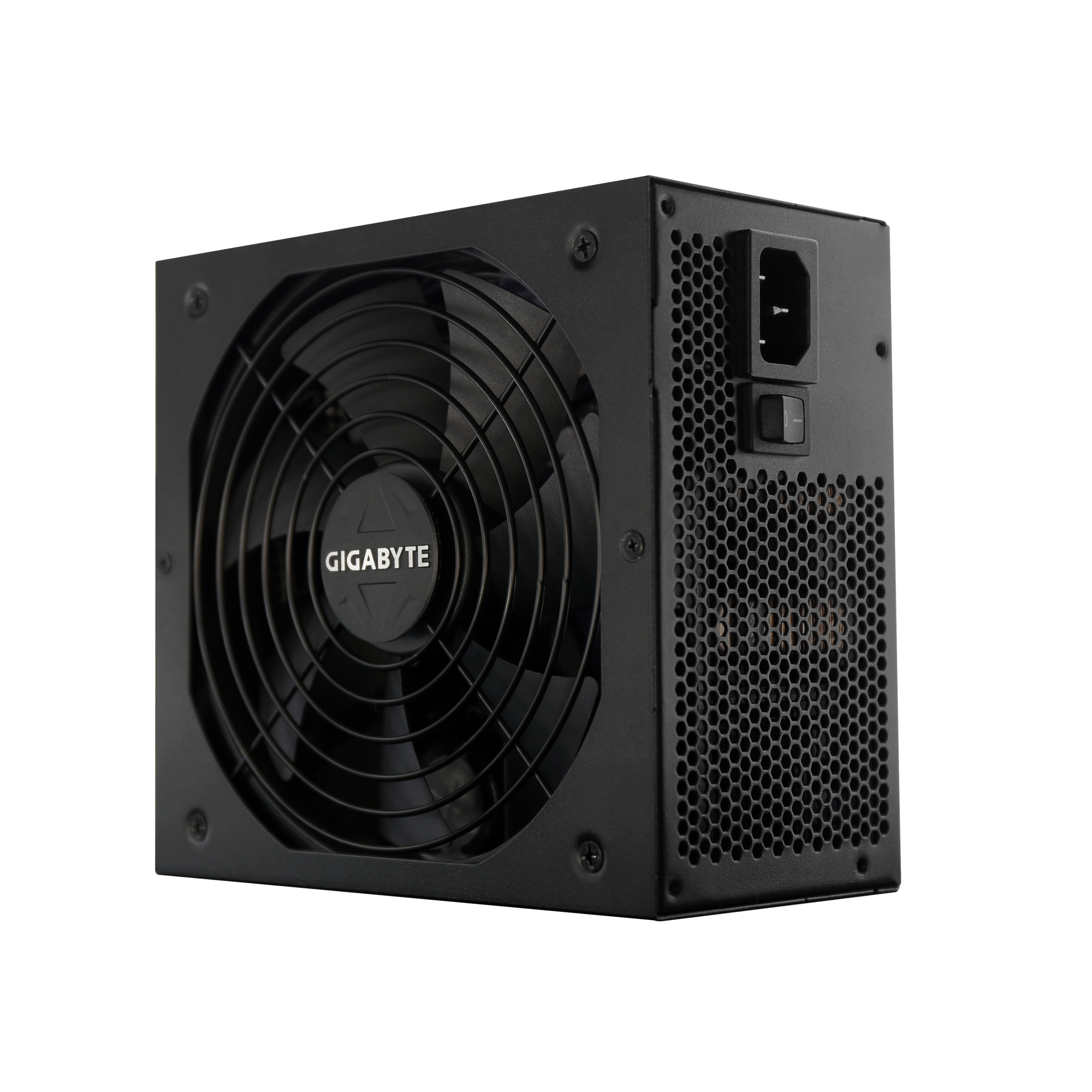 Gigabyte G750H power supply unit 750 W ATX Black