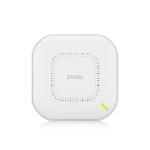 Zyxel WAX610D-EU0101F draadloos toegangspunt (WAP) 2400 Mbit/s Wit Power over Ethernet (PoE)