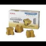 Xerox 108R00725 Yellow laser toner & cartridge