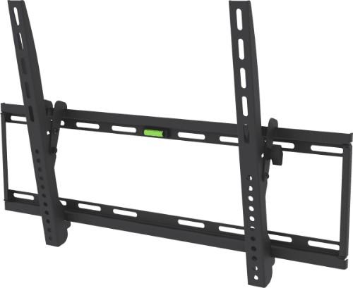 "Vision VFM-W6X4TV flat panel wall mount 177.8 cm (70"") Black"