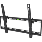 "Vision VFM-W6X4TV flat panel wall mount 177.8 cm (70"") Black"