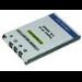 MicroBattery 3.7V 650mAh Black