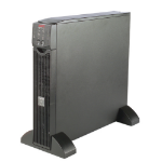APC Smart-UPS RT 1500VA 1500VA Black uninterruptible power supply (UPS)