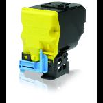 Epson C13S050590 toner cartridge Original Gelb 1 Stück(e)