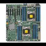 Supermicro X10DRH-iT server/workstation motherboard LGA 2011 (Socket R) Intel® C612 Extended ATX