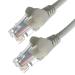 CONNEkT Gear 28-0070G networking cable 7 m Cat5e U/UTP (UTP) Grey