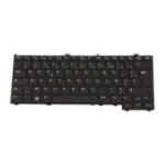 DELL K1N66 Keyboard notebook spare part